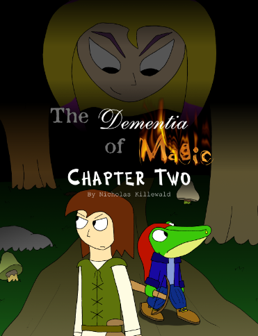 Chapter Two cover